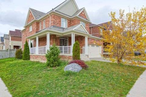 House for sale at 28 Plentywood Dr Brampton Ontario - MLS: W4618734