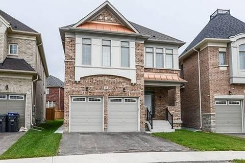 House for sale at 28 Point Reyes Terr Brampton Ontario - MLS: W4543099