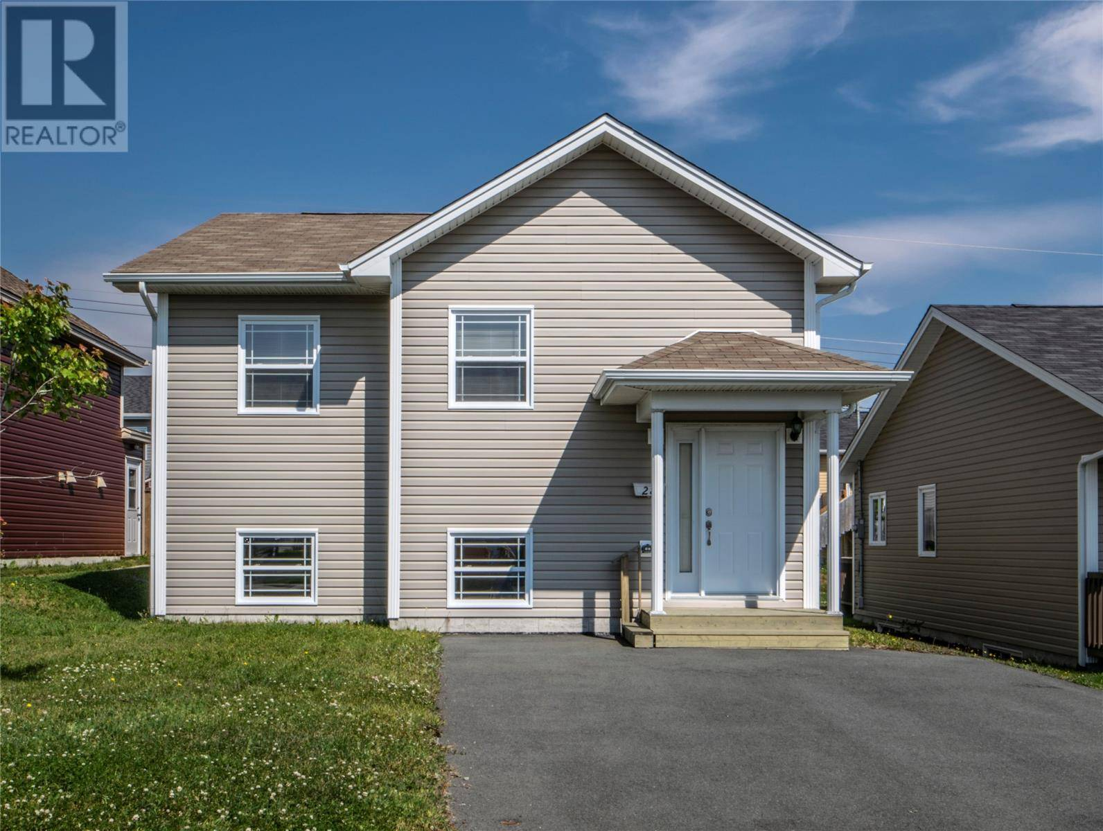 House for sale at 28 Pollux Dr Mount Pearl Newfoundland - MLS: 1200829