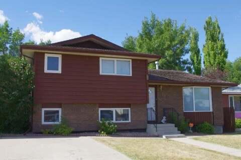 House for sale at 28 Princeton Rd W Lethbridge Alberta - MLS: A1025959