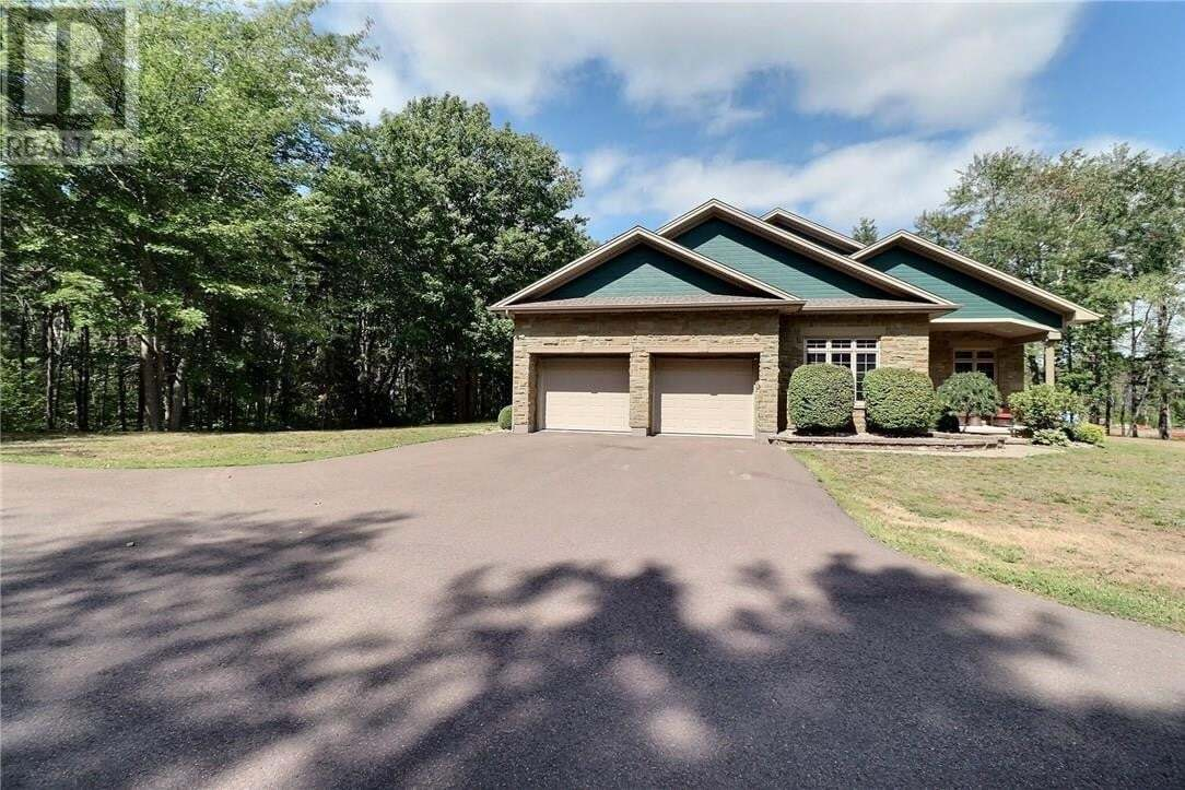House for sale at 28 Quai Des Robichaud  Grand Barachois New Brunswick - MLS: M130660