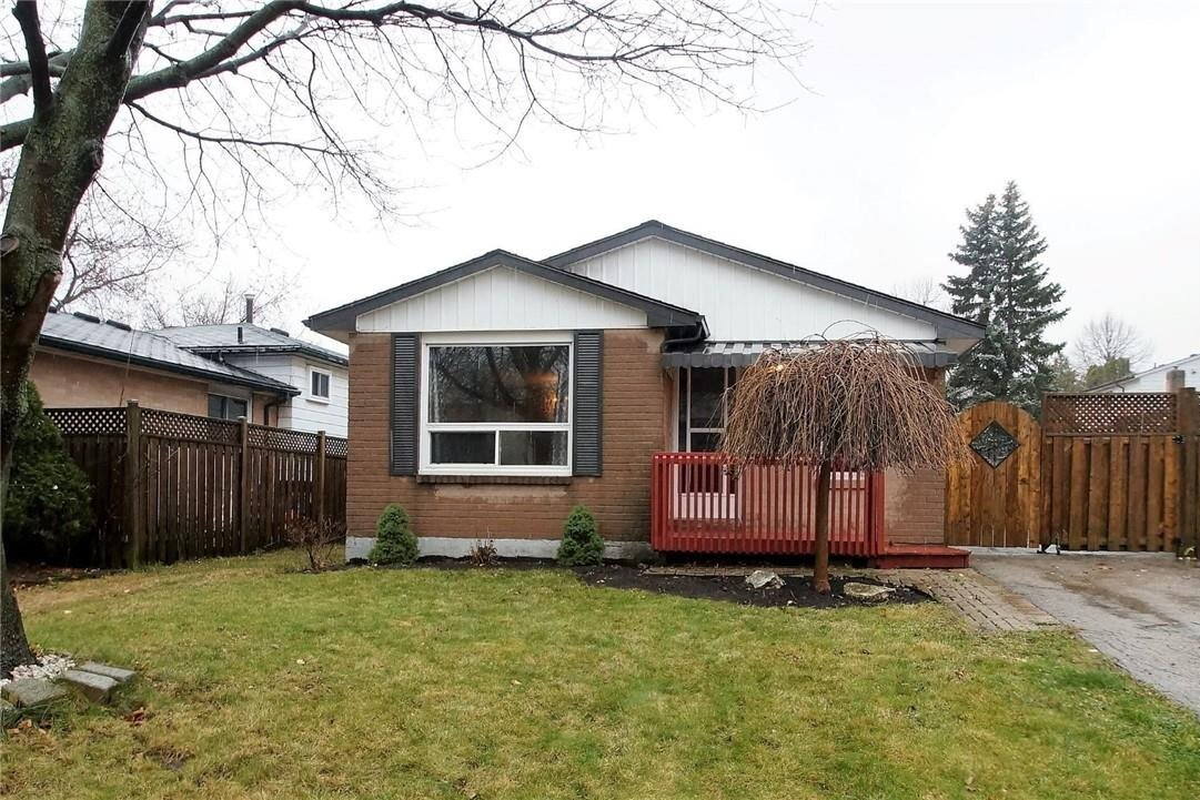 House for sale at 28 Queenslea Dr Hamilton Ontario - MLS: H4093953