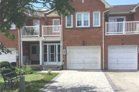 Townhouse for rent at 28 Queensmill Ct Richmond Hill Ontario - MLS: N4672014
