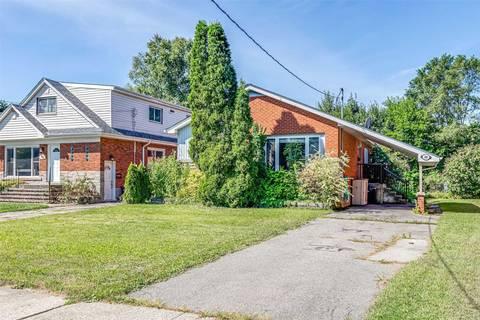 House for sale at 28 Radford St Hamilton Ontario - MLS: X4575011