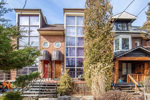 Townhouse for sale at 28 Rainsford Rd Toronto Ontario - MLS: E4731549