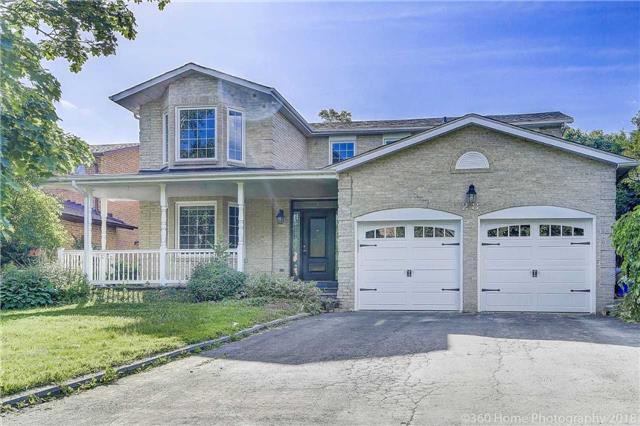 Sold: 28 Reditt Court, Richmond Hill, ON