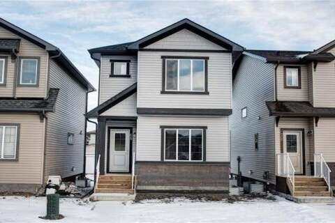 House for sale at 28 Reunion Lp Airdrie Alberta - MLS: C4301906