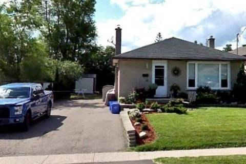 House for sale at 28 Rexway Dr Halton Hills Ontario - MLS: W4724144