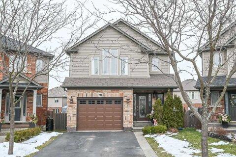 House for sale at 28 Rhinestone Ct Hamilton Ontario - MLS: X5084185