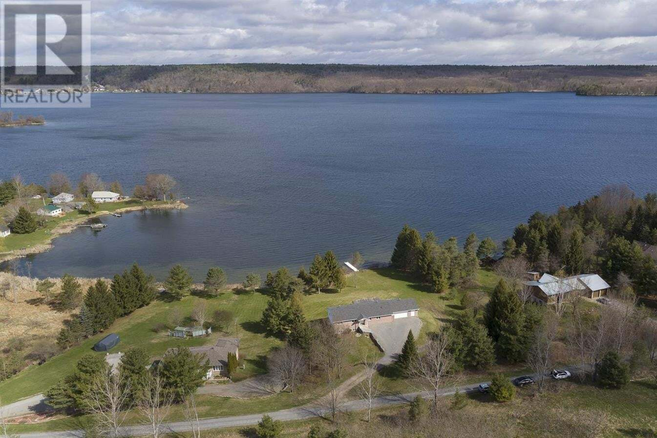 House for sale at 28 Rideau View Ln Westport Ontario - MLS: K20002371