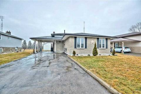 House for sale at 28 Robert St Welland Ontario - MLS: X4709329