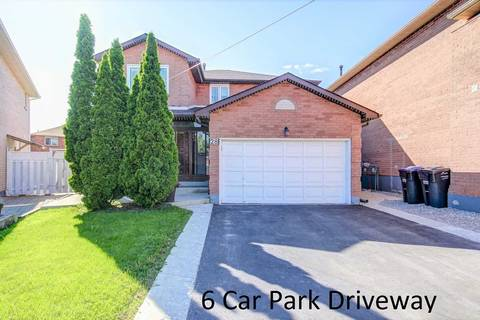 House for sale at 28 Rodwell Ct Brampton Ontario - MLS: W4478253