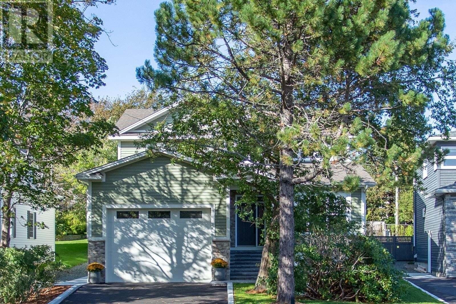 House for sale at 28 Rostellan Pl St. John's Newfoundland - MLS: 1222521