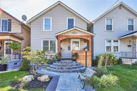 House for sale at 28 Roxborough Ave Hamilton Ontario - MLS: X4604198