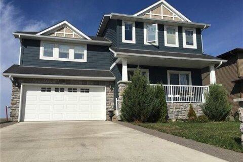 House for sale at 28 Sandpiper Estates Rd Lake Newell Resort Alberta - MLS: SC0180014