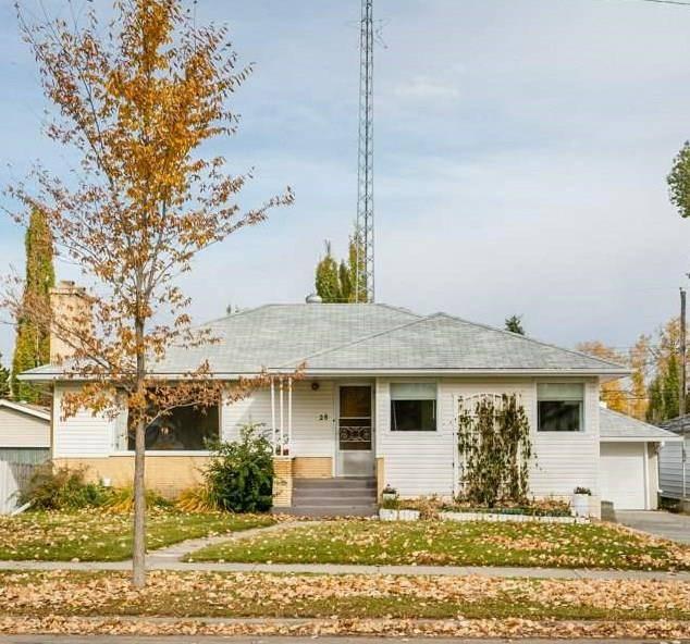 House for sale at 28 Saskatchewan Ave Devon Alberta - MLS: E4176783