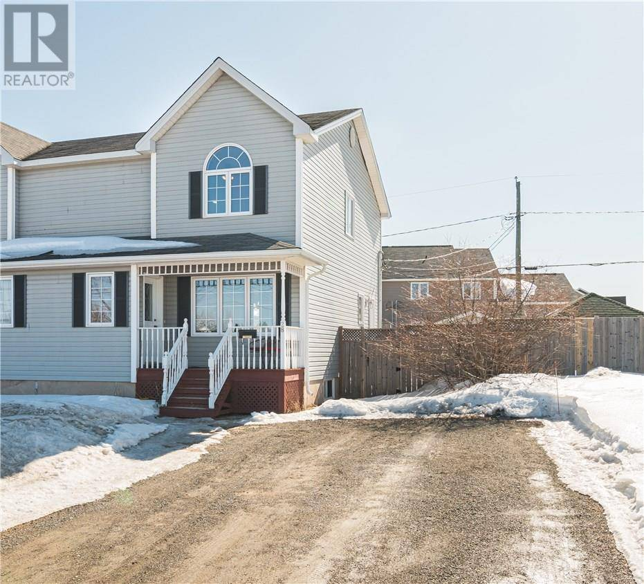 House for sale at 28 Sawgrass Dr Riverview New Brunswick - MLS: M127856