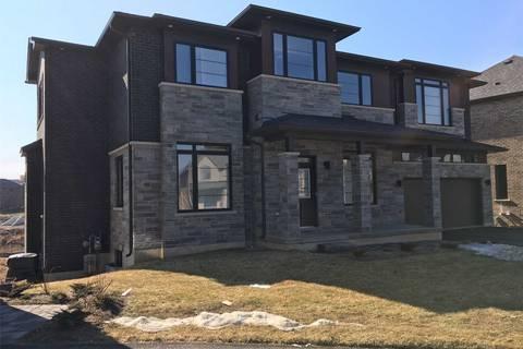 House for rent at 28 Scanlon Pl Hamilton Ontario - MLS: X4388607