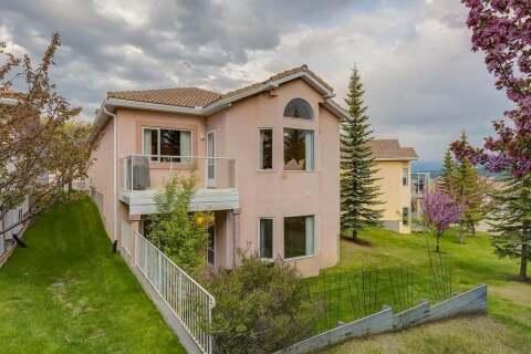 House for sale at 28 Scimitar Circ Northwest Calgary Alberta - MLS: C4301883