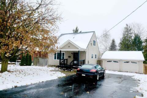 House for sale at 28 Scott St Whitby Ontario - MLS: E4713626