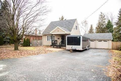 House for sale at 28 Scott St Whitby Ontario - MLS: E4522665