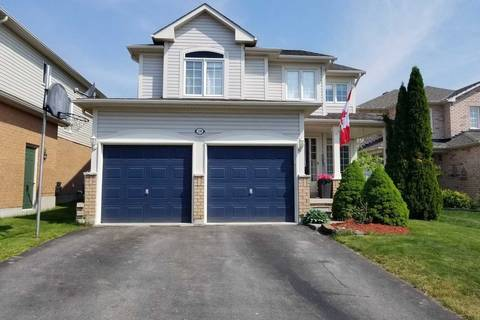 House for sale at 28 Scottsdale Dr Clarington Ontario - MLS: E4387605