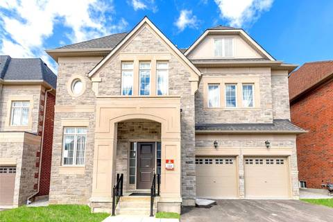 House for sale at 28 Scuffler Dr Vaughan Ontario - MLS: N4388185