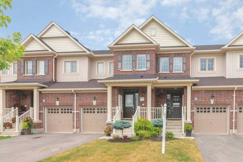 Townhouse for sale at 28 Sharpe Cres New Tecumseth Ontario - MLS: N4526346