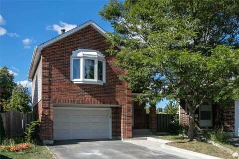 House for sale at 28 Sheldrake Ct Brampton Ontario - MLS: W4920514