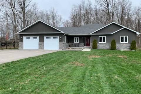 House for sale at 28 Shoreline Dr Oro-medonte Ontario - MLS: S4697225