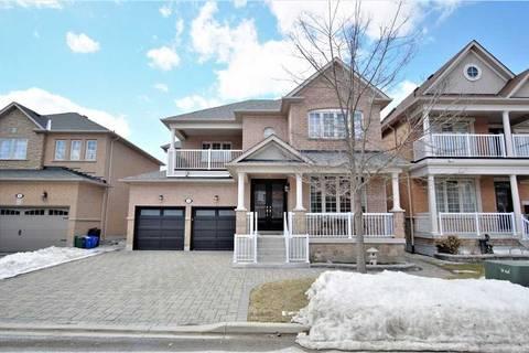 House for sale at 28 Siena Dr Vaughan Ontario - MLS: N4388110