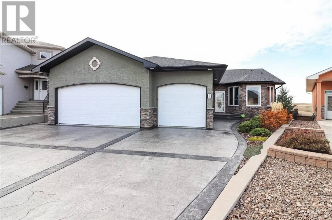House for sale at 28 Sierra Cs Sw Medicine Hat Alberta - MLS: mh0182664