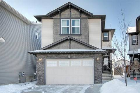 House for sale at 28 Skyview Point Te Northeast Calgary Alberta - MLS: C4282151
