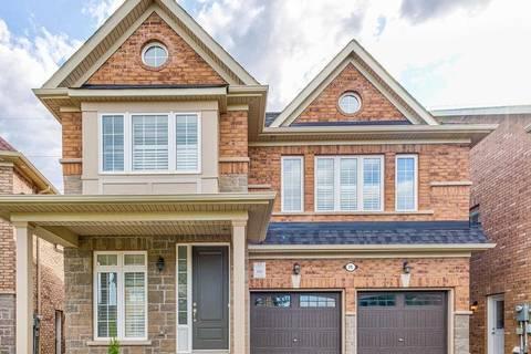 House for sale at 28 Sliprock Cres Brampton Ontario - MLS: W4543522
