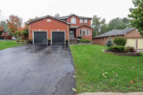 House for sale at 28 Snowshoe Tr Barrie Ontario - MLS: S4598310
