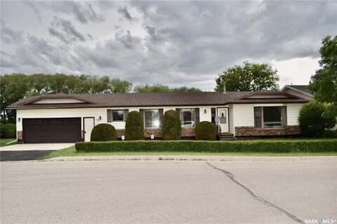 House for sale at 28 Souris Cres Redvers Saskatchewan - MLS: SK793082