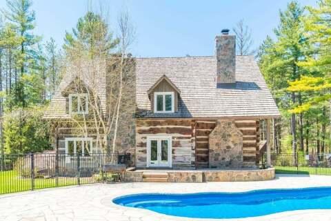 House for sale at 28 Southridge Tr Caledon Ontario - MLS: W4769793