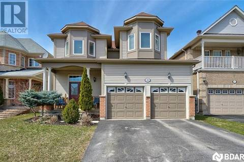 House for sale at 28 Sovereign's Gt Barrie Ontario - MLS: 30725154