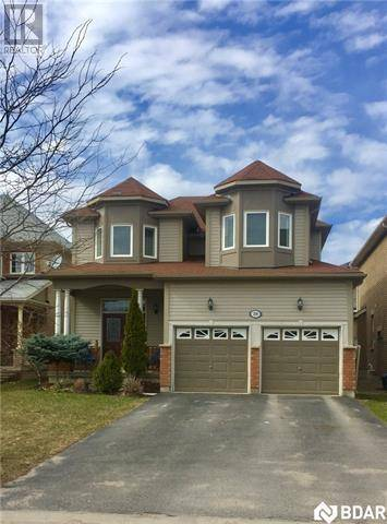 House for sale at 28 Sovereign's Gt Barrie Ontario - MLS: 30731503
