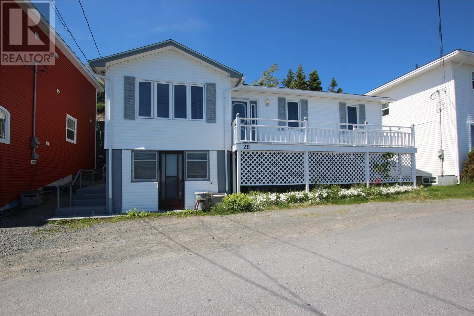 House for sale at 28 Spoon Cove Rd Upper Island Cove Newfoundland - MLS: 1211720