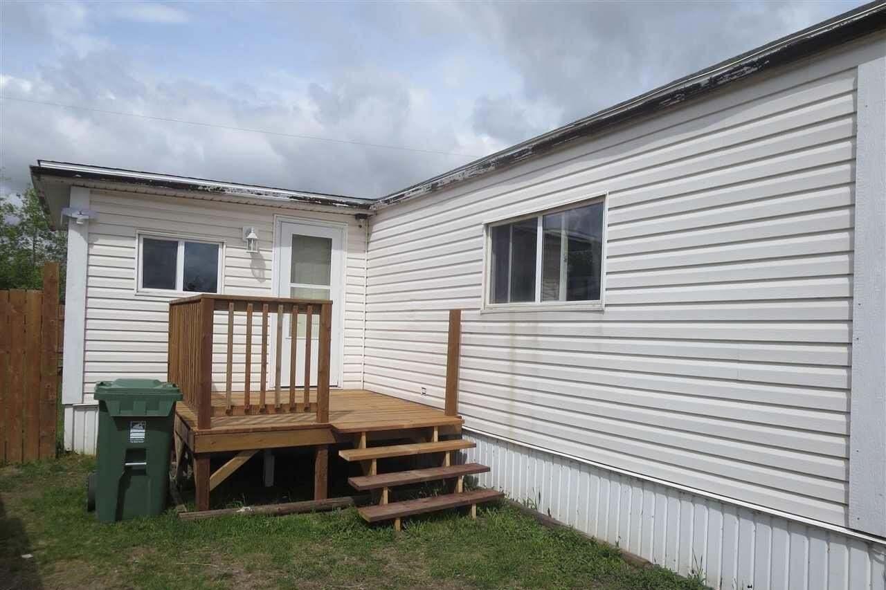 Home for sale at 28 Sportsman Pk Bonnyville Town Alberta - MLS: E4199199