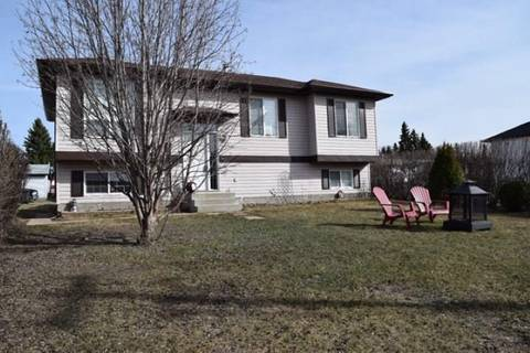 House for sale at 28 Spruce Meadow Ln Bon Accord Alberta - MLS: E4155014