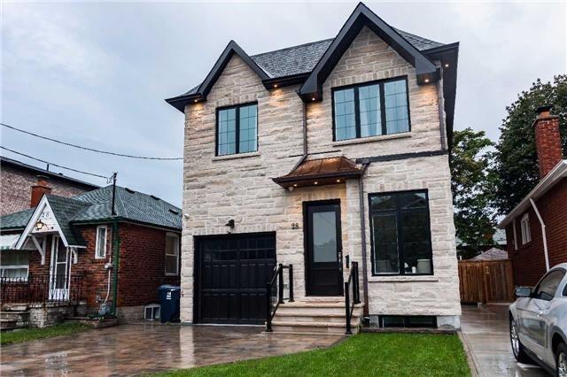 Sold: 28 St Hubert Avenue, Toronto, ON