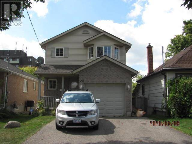House for sale at 28 Stafford St Woodstock Ontario - MLS: 30782883