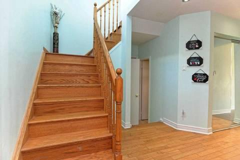 House for sale at 28 Stalbridge Ave Brampton Ontario - MLS: W4732077