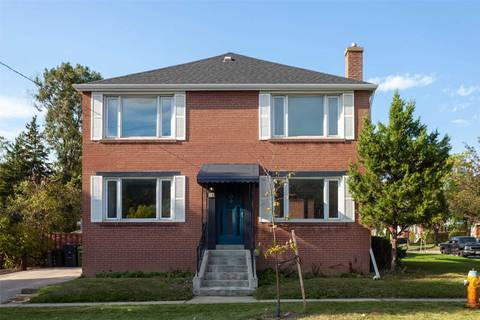 House for rent at 28 Stamford Sq Toronto Ontario - MLS: E4573085
