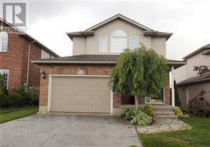 House for sale at 28 Stiefelmeyer Cres Baden Ontario - MLS: 30745730