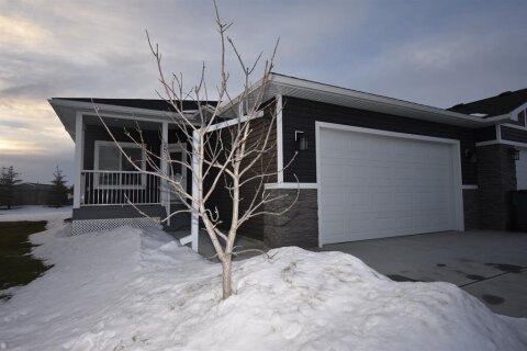 Townhouse for sale at 28 Stone Garden Cres Carstairs Alberta - MLS: A1033613