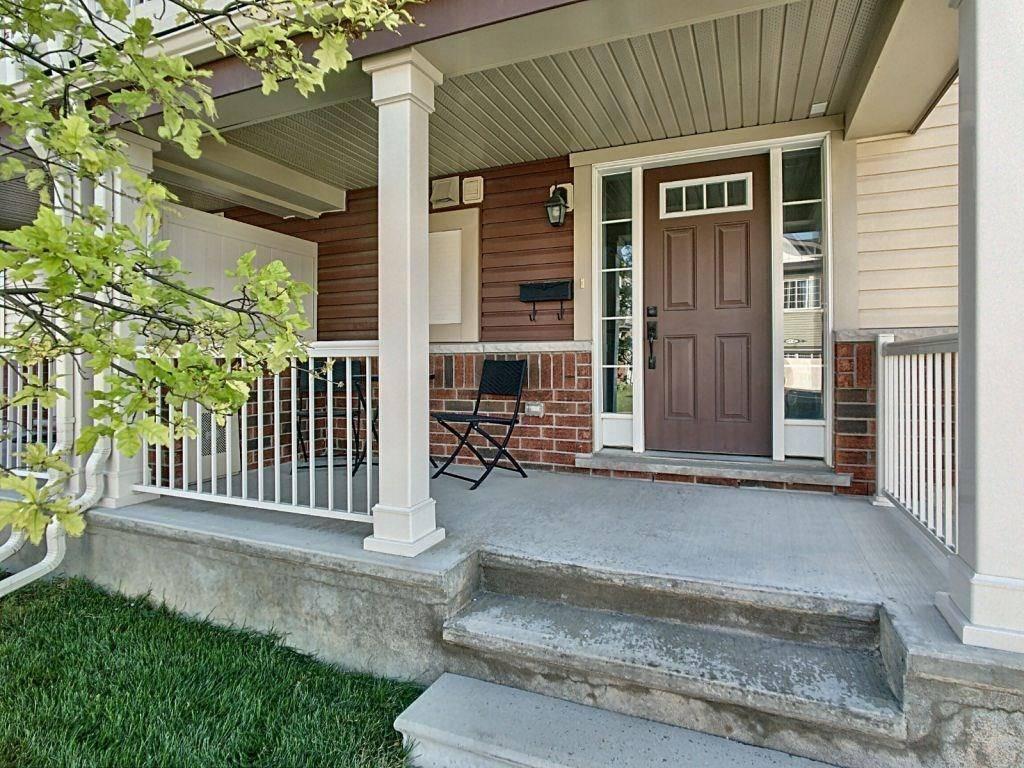 Townhouse for sale at 28 Streambank St Kanata Ontario - MLS: 1165138