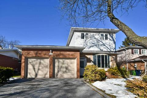 House for sale at 28 Stubbswood Sq Toronto Ontario - MLS: E4679924